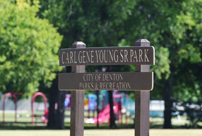 Carl Gene Young Sr. Park