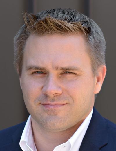 Wes Byrne