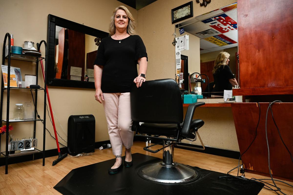 Krum Clips Salon