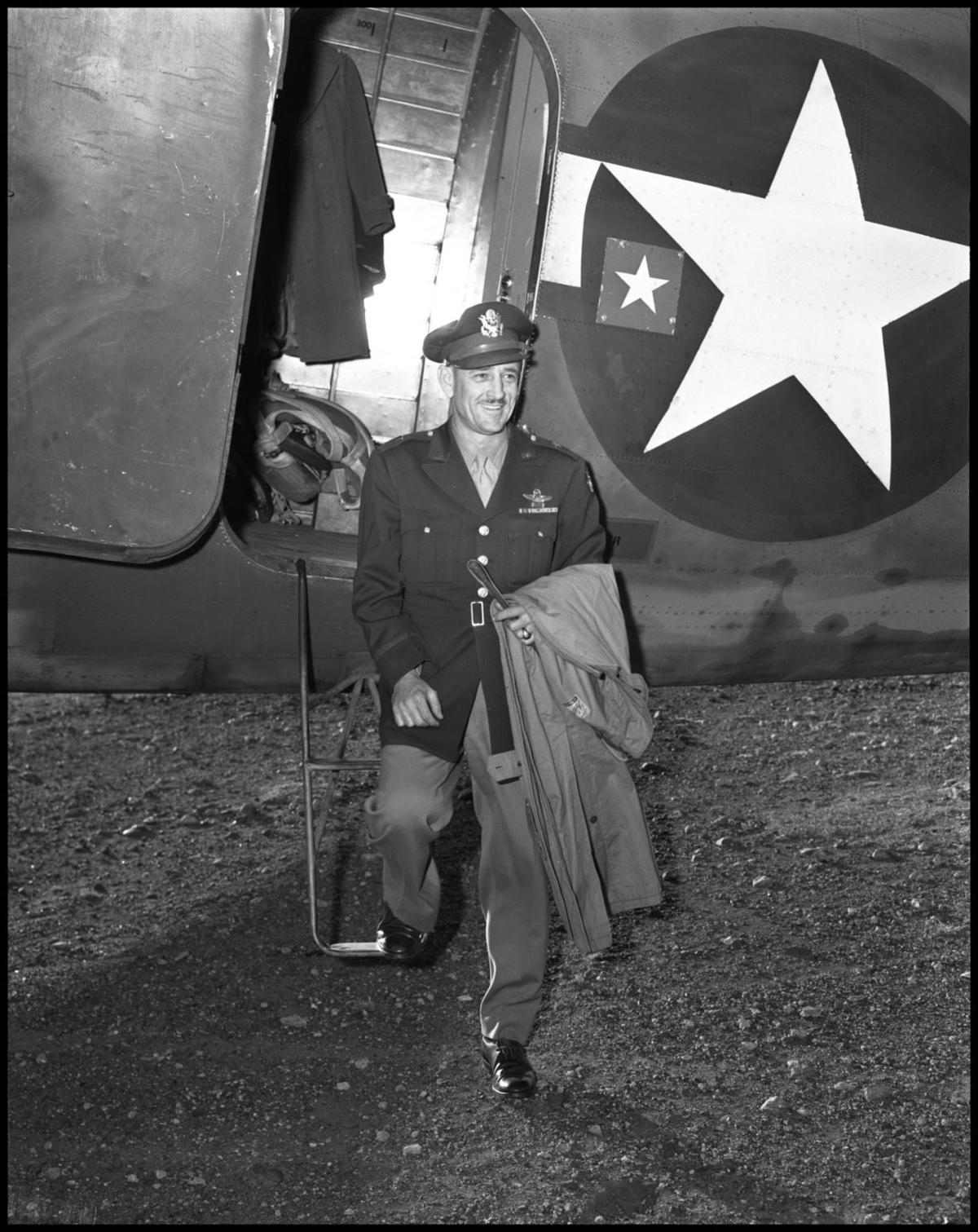 Gen. Roger M. Ramey