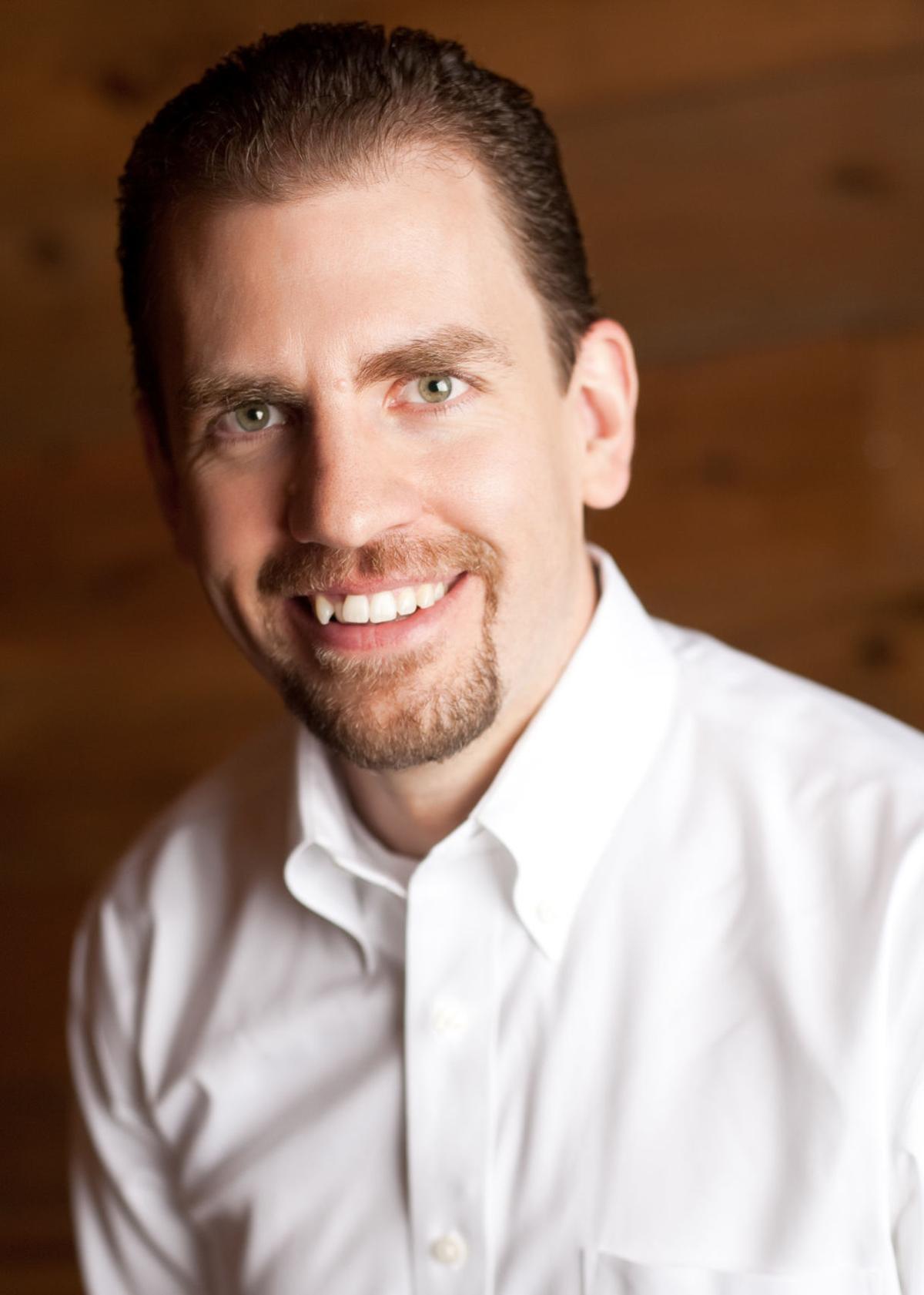 Vince Baugher