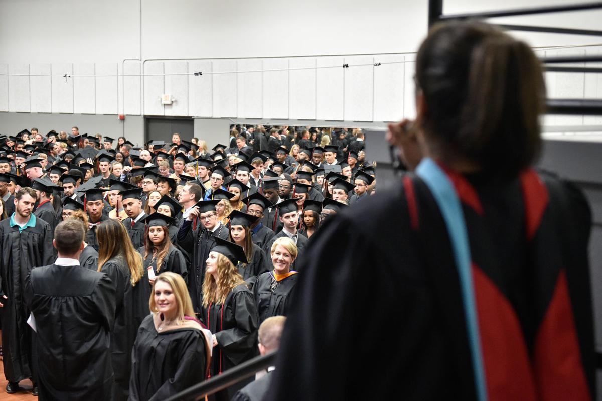 Braswell High School graduation | Braswell High School | dentonrc.com