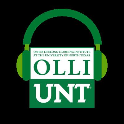OLLI Podcast Logo