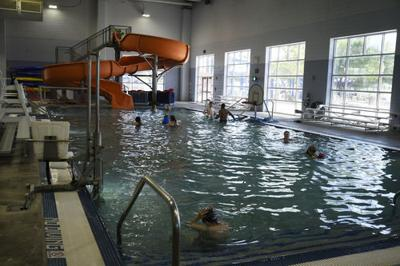 Denton Natatorium is a public pool on Long Road in Denton, Texas, adjacent to Water Works Park. Denton City Council and school board are discussing the financial sustainability of the pool, considering the subsidies provided by the city.