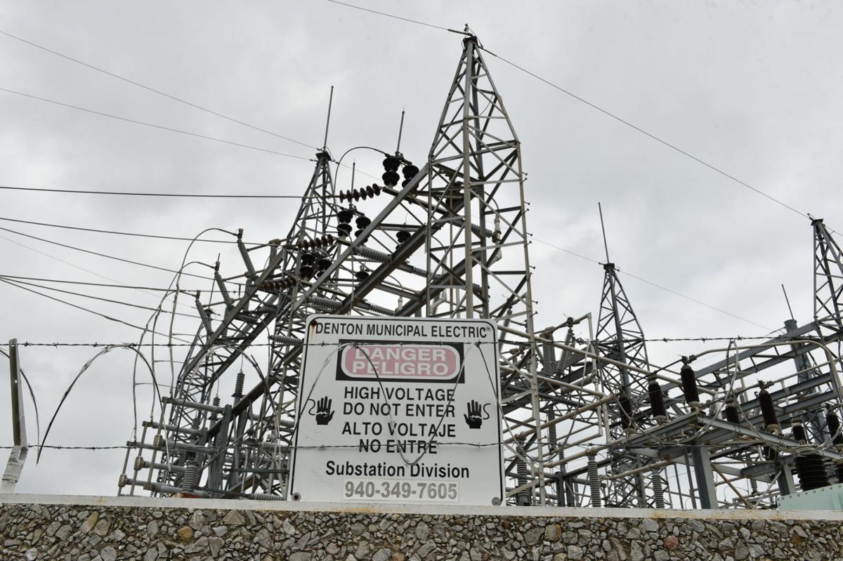 Bonnie Brae Substation