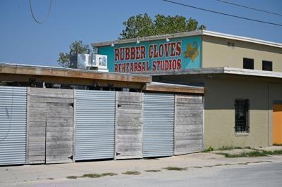 Rubber Gloves Rehearsal Studios