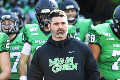 Seth Littrell for Sunday blog post