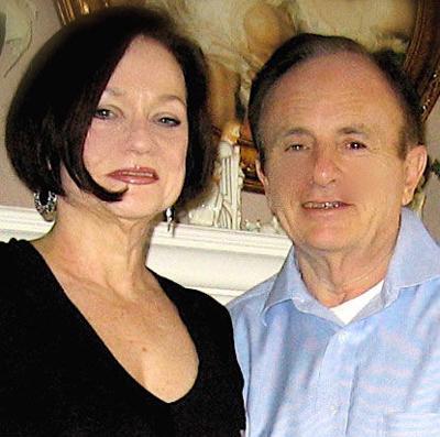 Hankey 50th Wedding Anniversary