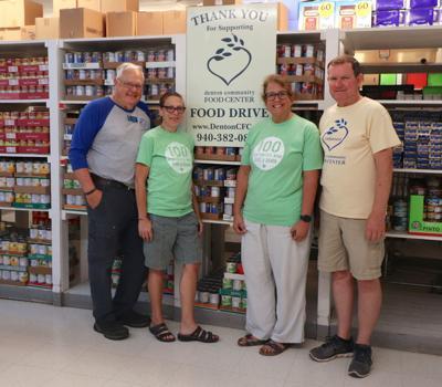 Denton Community Food Center