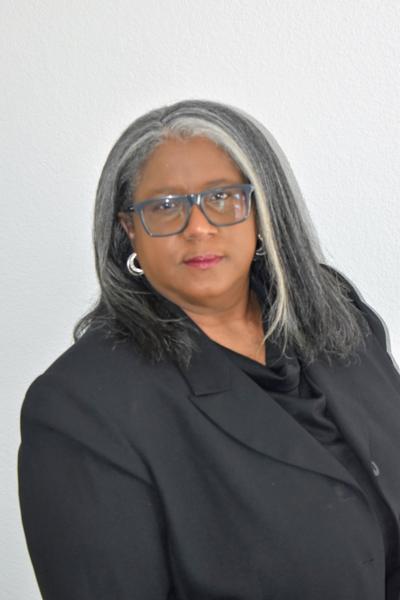 Vicki Byrd