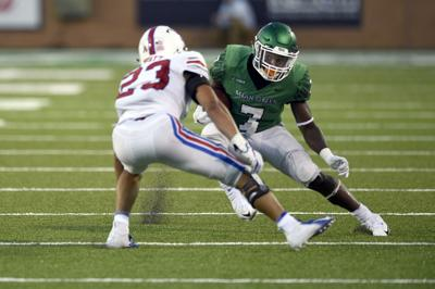 UNT-SMU five things