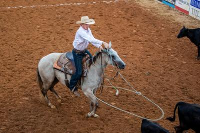 NTFR ranch rodeo