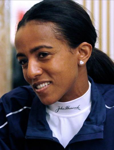 Ethiopia's Deba inherits 2014 Boston Marathon win, but not prize
