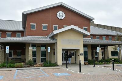 Denton County Public Health