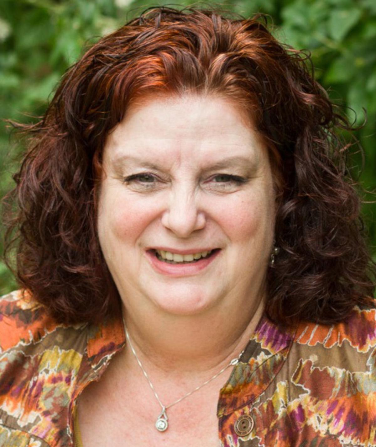 Dr. Annetta Ramsay