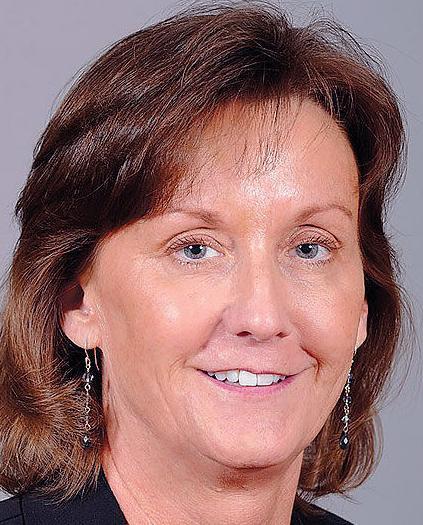 Judy MacLeod