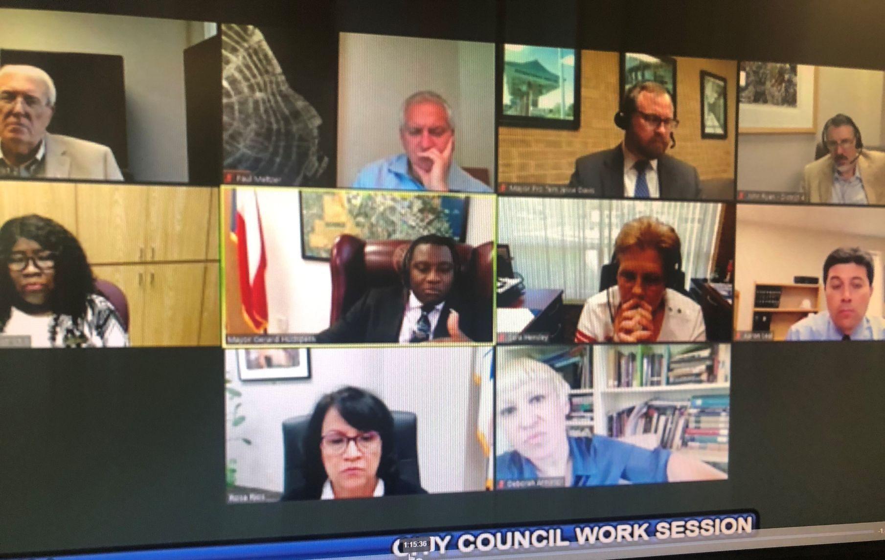 Denton City Council