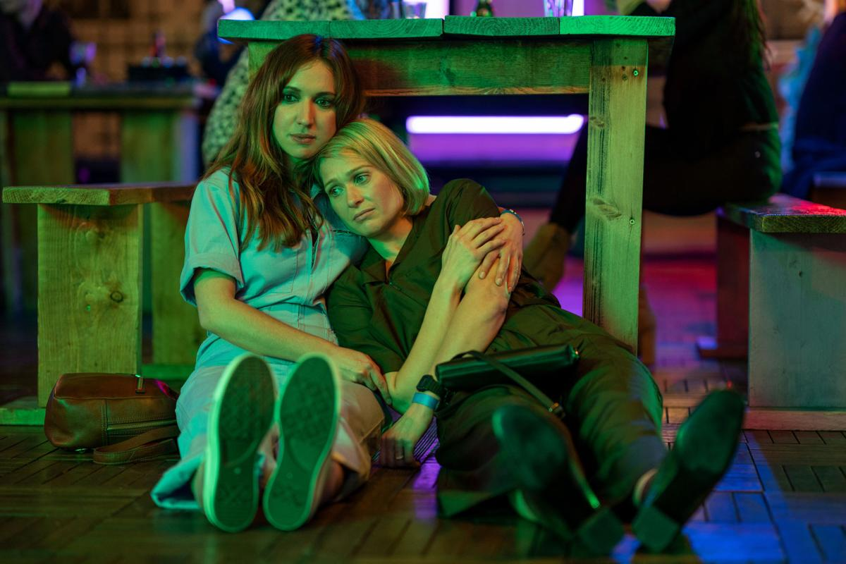 'Trying' brings affection to a tale of infertiity