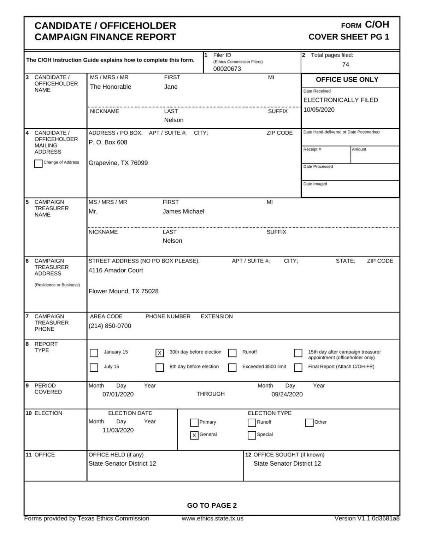 Nelson Campaign Finance.pdf