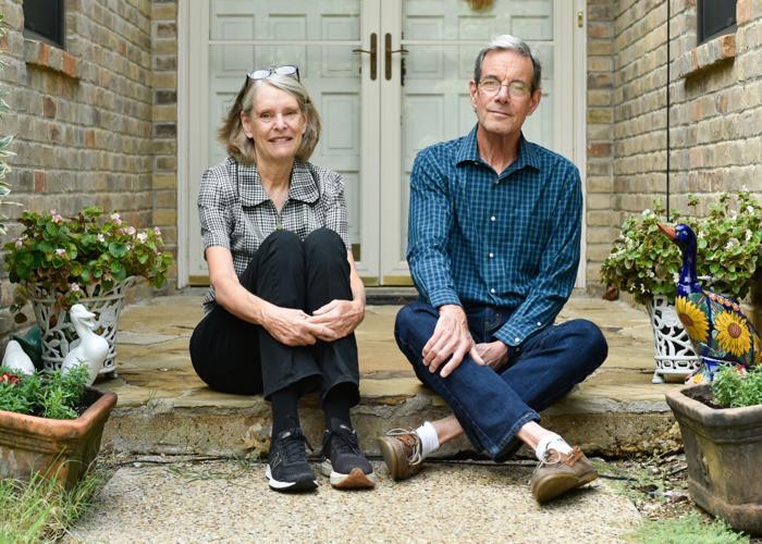 Carol and Ed Soph