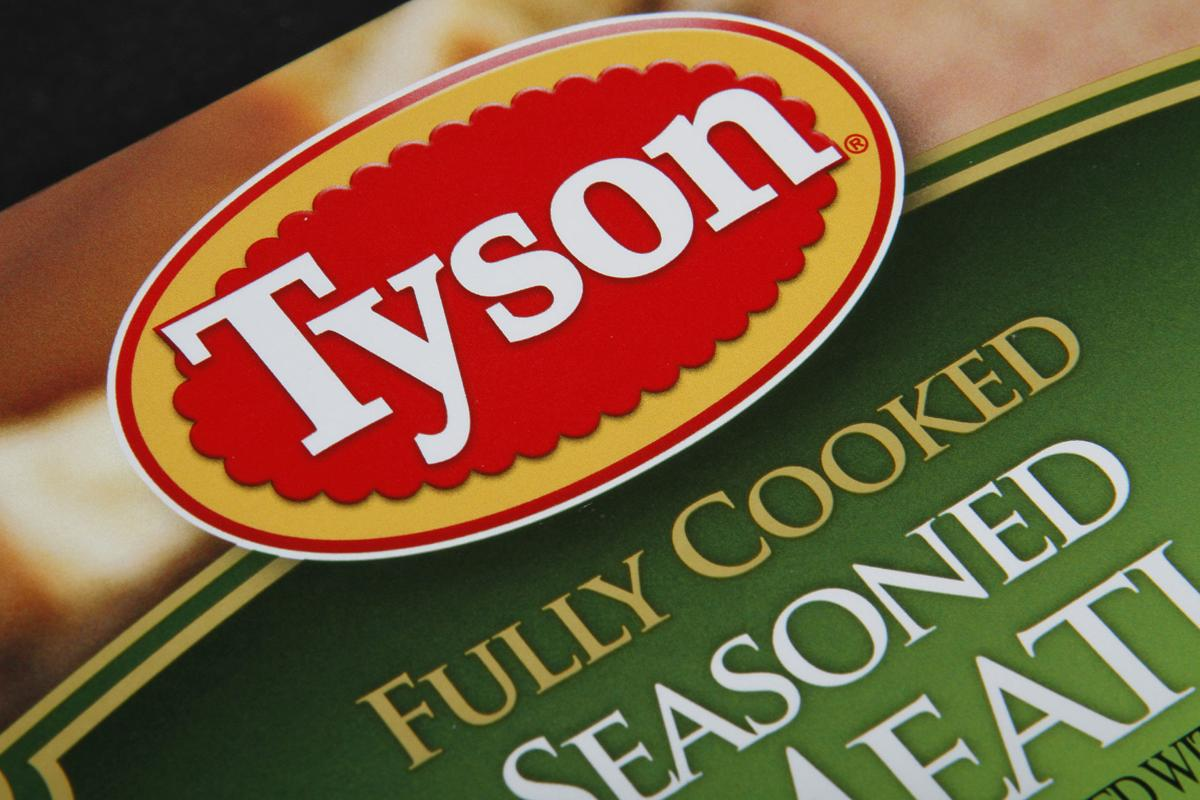 Tyson Foods Looking To Add Distribution And Storage Center In Denton