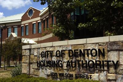 Denton Housing Authority