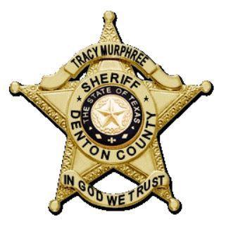 Sheriff's badge