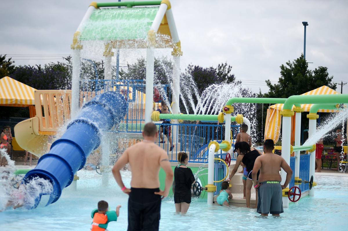 Splish Splash Story Time