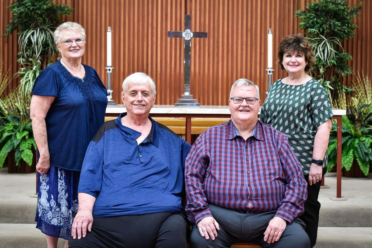Denton Community Chorus