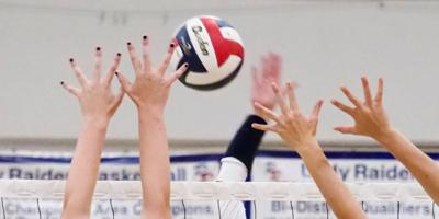 Volleyball: Krum, Argyle no strangers to regional tournament