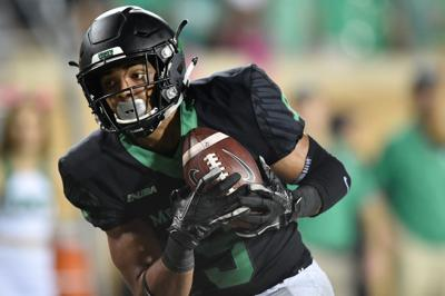 detailed look 103d6 ce0c0 Football: Guyton took long road back to top form for UNT ...
