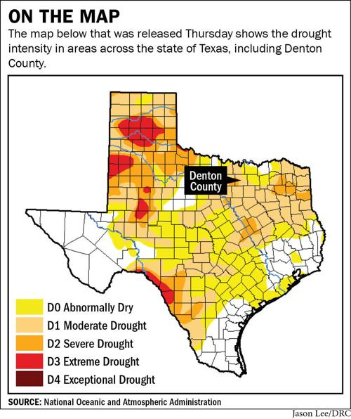 Drought map | | dentonrc.com on texas energy map, texas disease map, texas stream map, texas climate map, texas drainage map, texas coastal management map, the woodlands texas faultlines map, texas light map, texas cold front map, texas tsunami map, texas migration map, texas ozone map, texas fall color map, texas wildfires, texas highway 16 map, texas blizzard map, texas arizona new mexico map, plant native texas regions map, texas record cold map, texas air mass map,