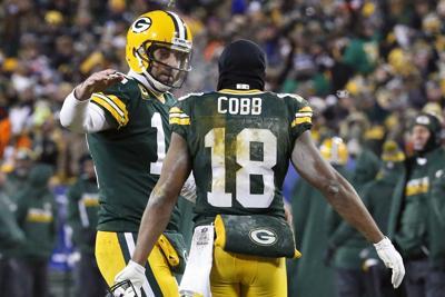 Cowboys Cobb's Reunion Football