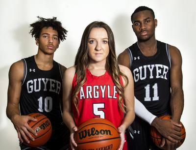 All-Area MVPs