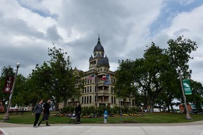 Denton's morning commute could come with storms | Religion