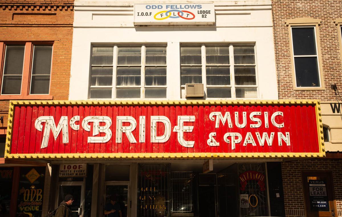 McBride Music & Pawn