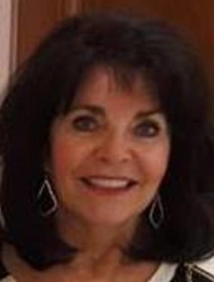 Suzanne Blackstone