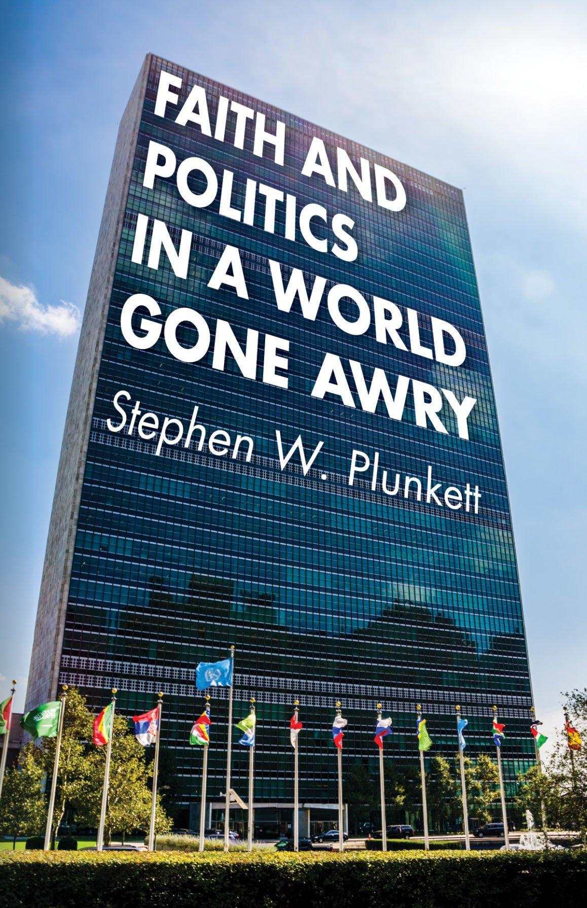 Plunkett book cover