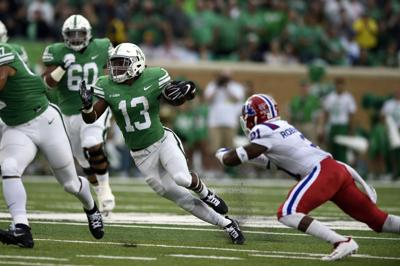 UNT-Louisiana Tech prediction