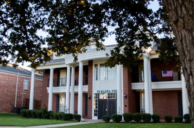 size 40 92119 bcd51 Pi Kappa Phi at UNT suspended until 2020; residents of house ...