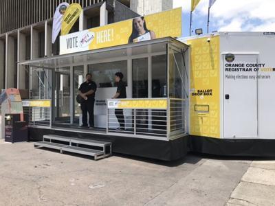 BizBox trailer