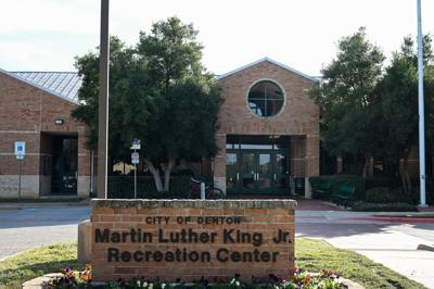 Martin Luther King Jr. Recreation Center