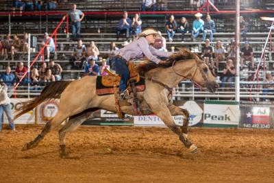 DRC_NTF Rodeo Tuesday