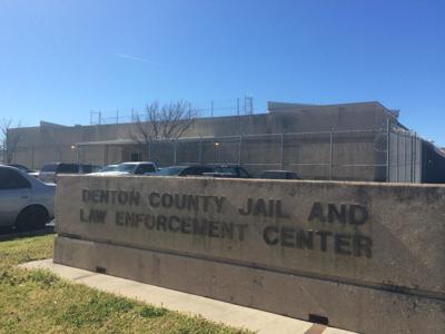 Denton County Jail