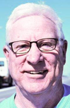 Larry Beck
