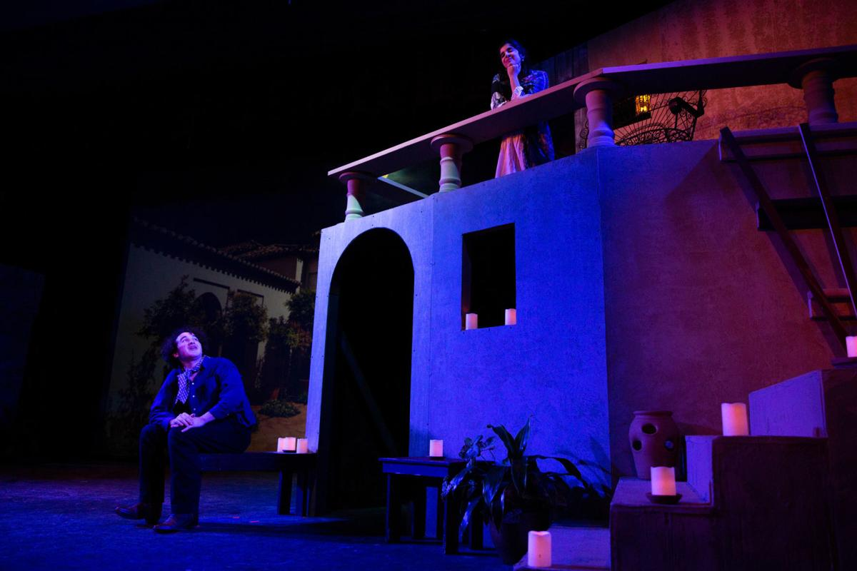 DCT's Romeo and Juliet