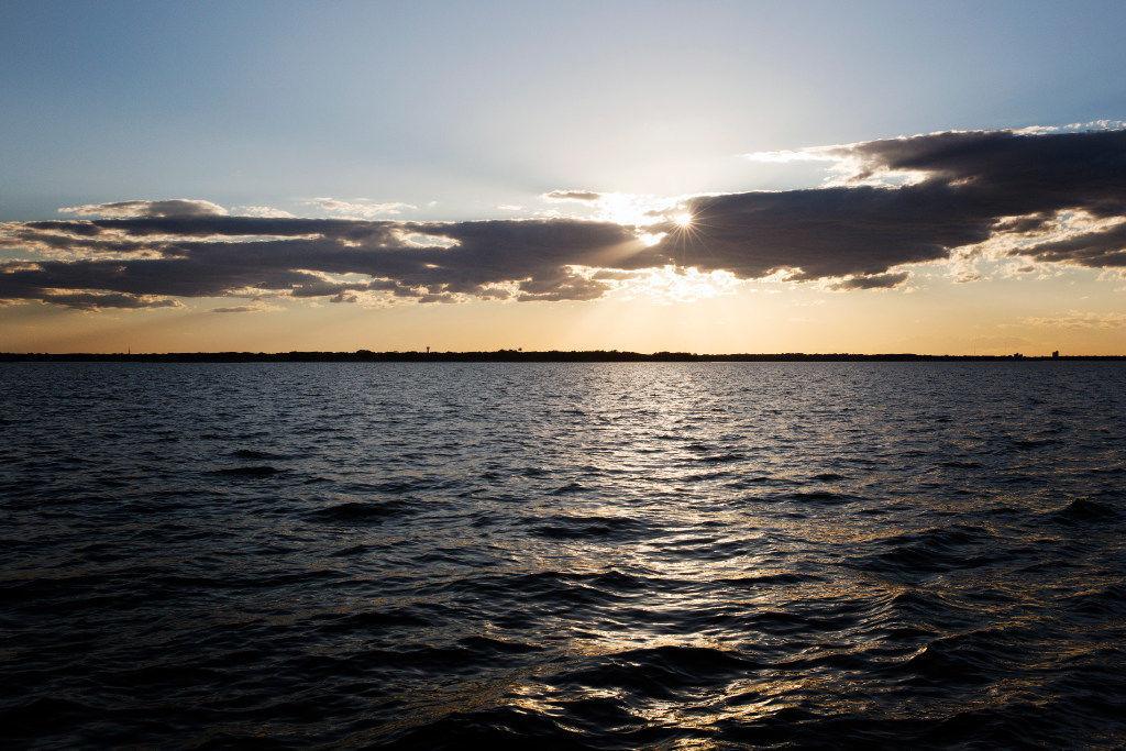 Lewisville Lake