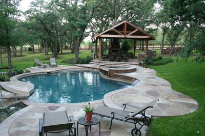 Matt Gohlke Bring Out The Best Of Your Pool Area With A