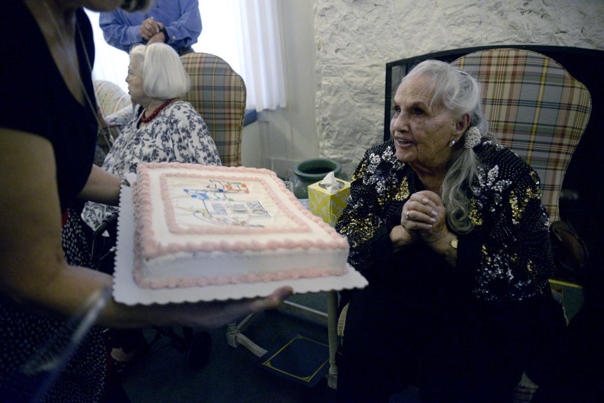 Tobin Cake
