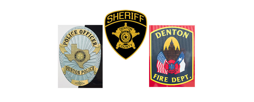 Blotter Denton County Sheriffs Office Searching For Person Of
